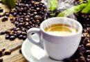 A vida é como uma chávena de café