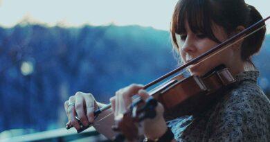 hábitos de treino de violinistas de sucesso
