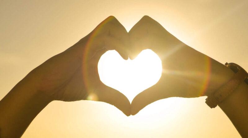 Amor e bondade